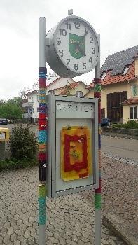 Uhr Immenhausen