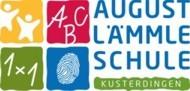 Logo August-Lämmle-Schule