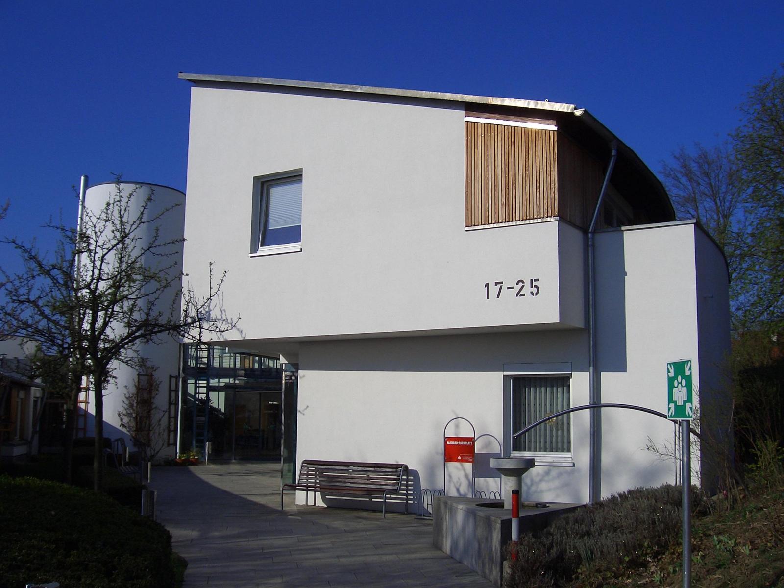 Gemeindepflegehaus