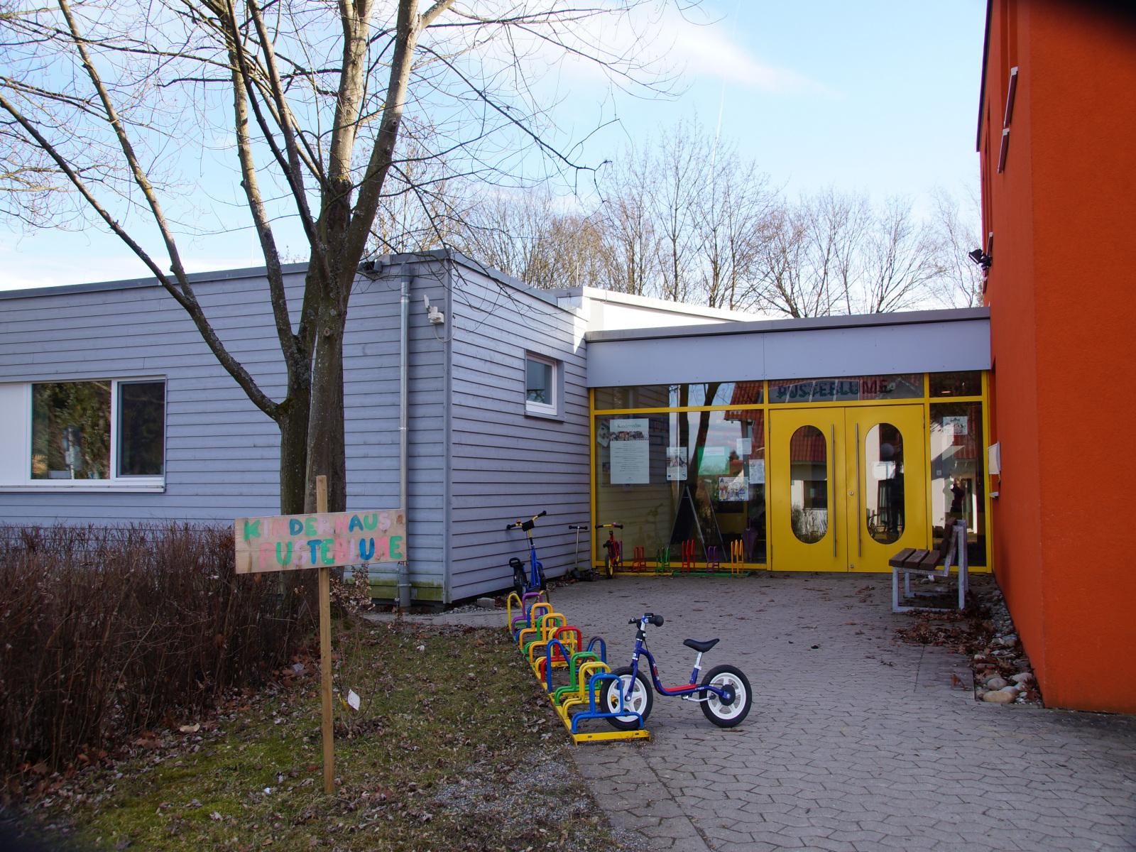 Kindergarten Mähringen
