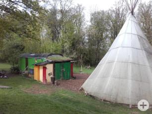 Tipi Waldkindergarten