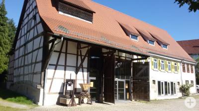 Klosterhof Kusterdingen