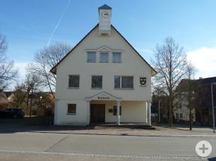 Ortsverwaltung Immenhausen