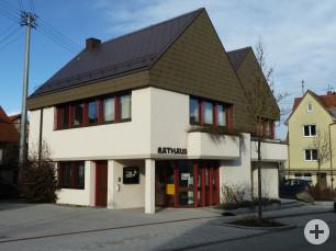 Ortsverwaltung Mähringen