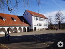 Härtenschule
