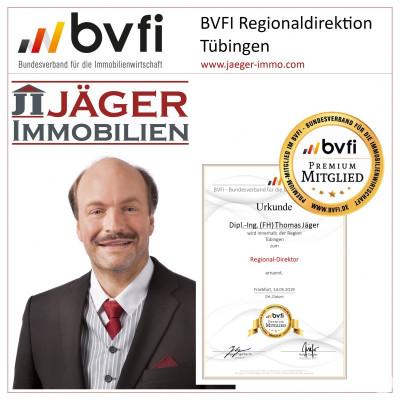 Dipl.-Ing. (FH) Thomas Jäger Immobilien