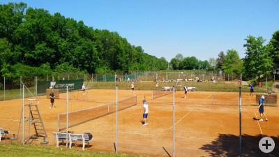 Tennisverein Kusterdingen