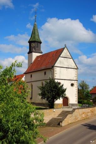 Kirche Immenhausen