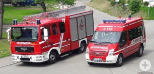 Feuerwehr Abteilung Immenhausen