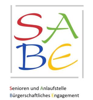 Logo Senioren- und Anlaufstelle bürgerschaftliches Engagement